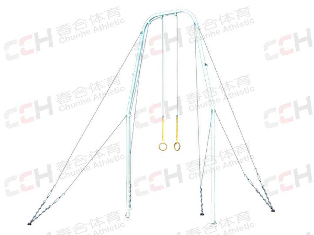 DHA-9型吊环
