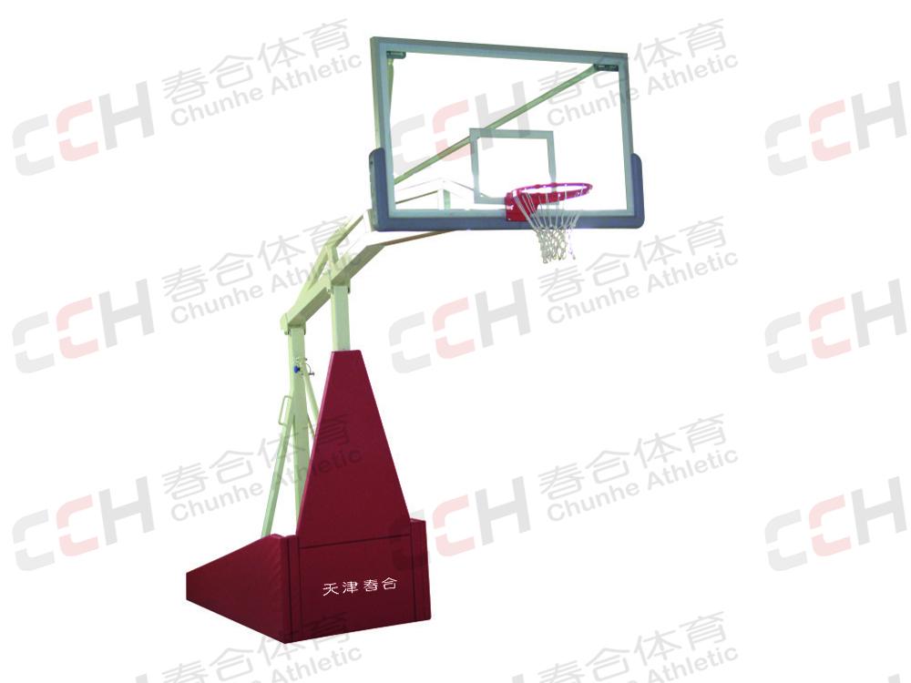 41535型移动篮球架