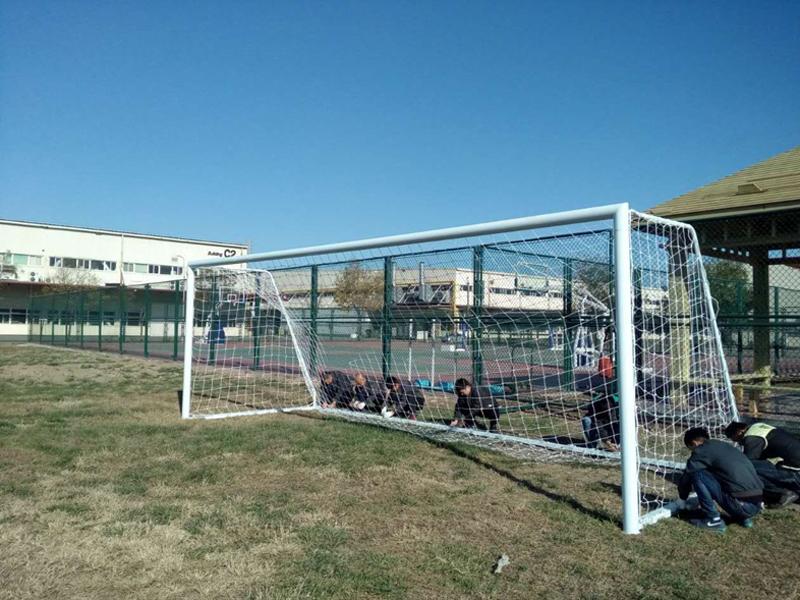 企业足球场